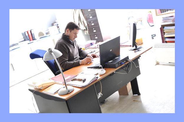 Photographe pour entreprises sur Lille